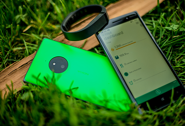 Lumia 830 is available in Kenya for KES 45,000. It captures high-quality images and videos, day or night, with a 10-megapixel PureView camera and ZEISS optics, Rich Recording and the thinnest optical image stabilization system on a Lumia. (Image: Courtesy)