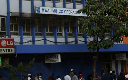 Mwalimu commercial bank ipo